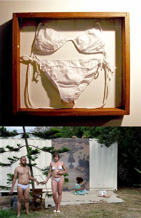 Le bikini mission