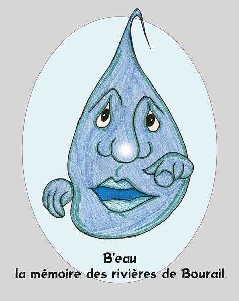 B'eau, la mémoire des rivières de Bourail