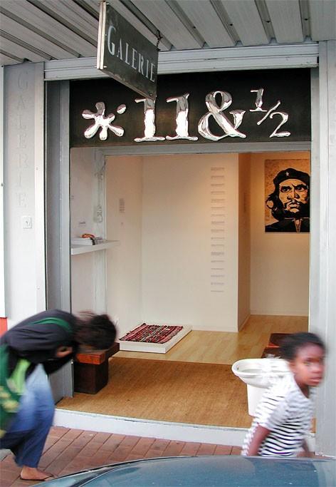 L'exposition Révolte & Amour