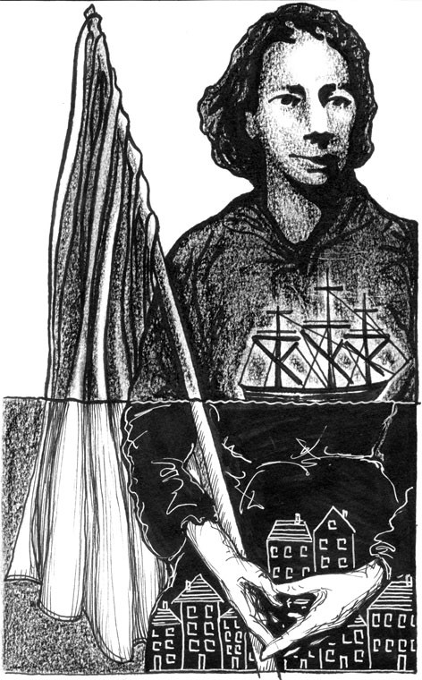 Louise Michel, illustration 5