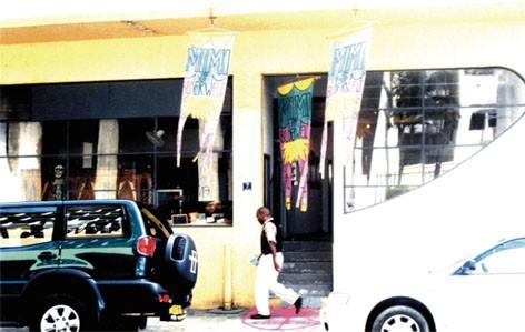 La Galerie Galeria